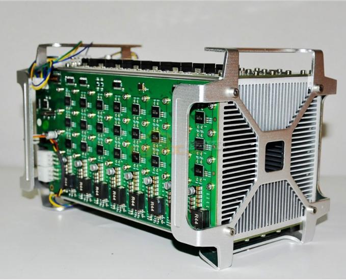 ASIC или GPU