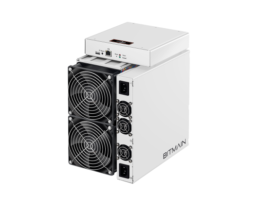 Asic Bitmain ANTminer S17 and S17 PRO - from 50TH/s to 62TH