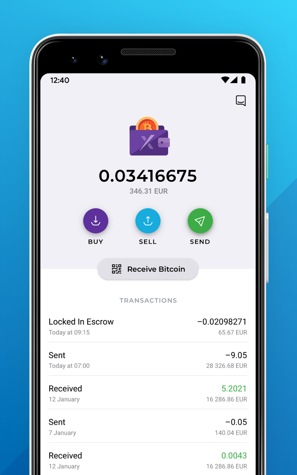 paxfulwallet mobile bitcoin