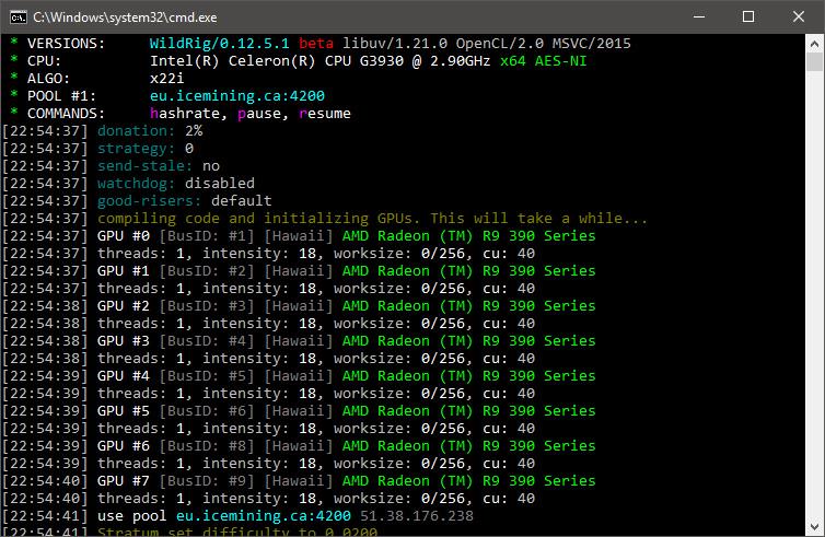 WildRig Multi 0 12 8- increase performance by 10%