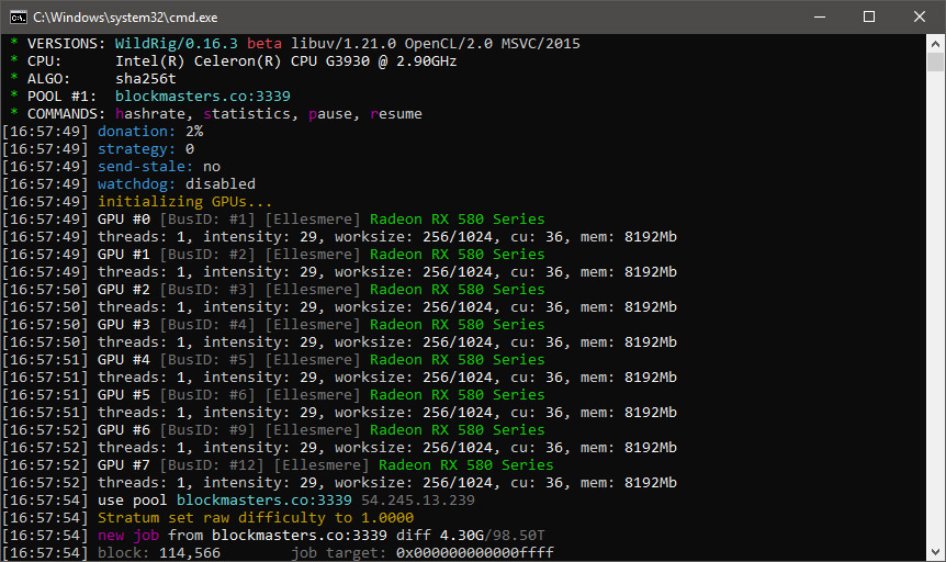 wildrig-multi-164 amd gpu mining