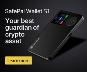 safepal hardware wallet