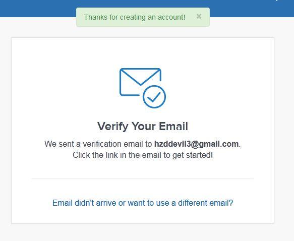 создать биткоин адрес электронной почты