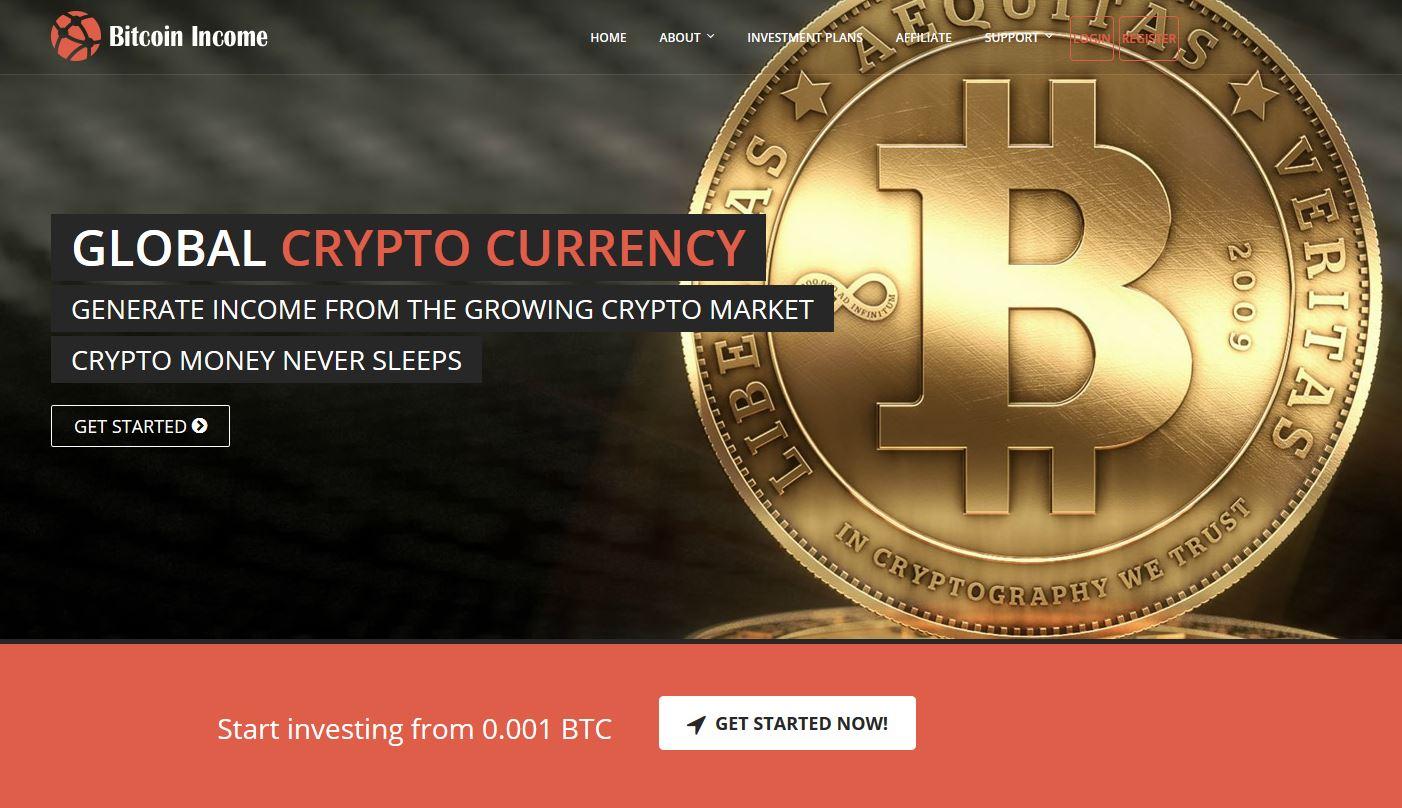 bitcoin hyip