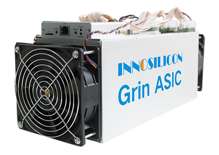 Newest cryptocurrency asic miner