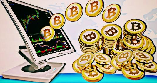 Bitcoin mining программа android-17