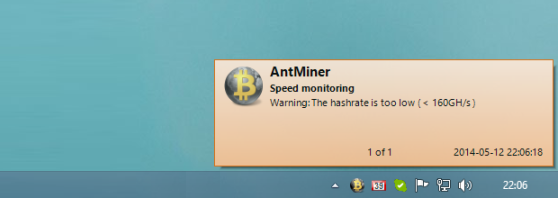 The new version of the software to monitor and manage miners: Awesome Miner 2.0
