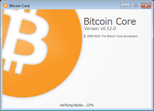 The official release of the new version of the popular Bitcoin wallet - Bitcoin Core 0.12.0