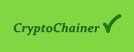 CryptoChainer - service of Blockchain archives for fast wallets synchronization