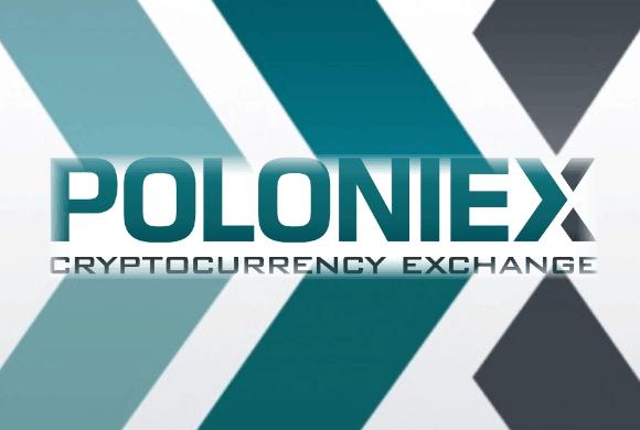На Poloniex были добавлены пары с Bitcoin Cash (BCH)