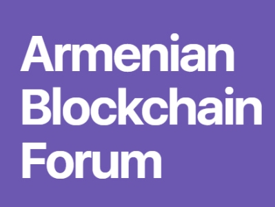 armenian blockchain forum