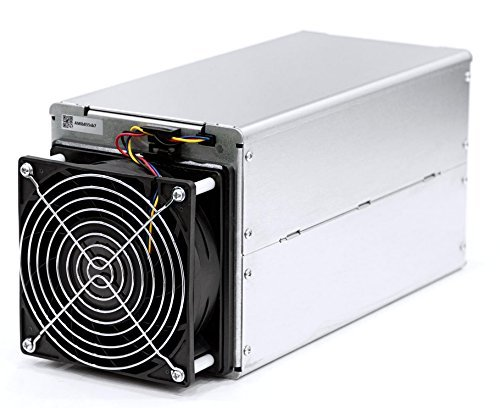Avalon 721 6Ths ASIC Bitcoin Miner Review 1