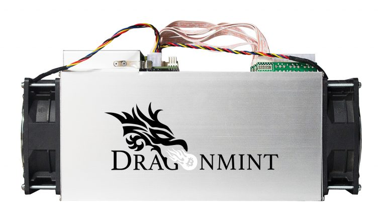 Halong Mining анонсировала DragonMint X1/X2 CryptoNight ASIC майнеры
