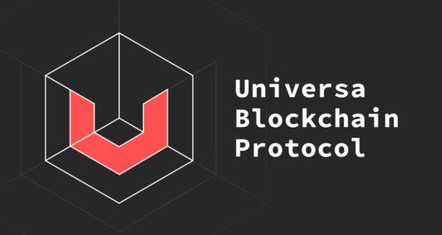 Universa.io - высокоскоростной протокол смарт контрактов на технологии блокчейн