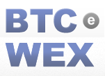 WEX.nz -  новое имя криптовалютной биржи BTC-e.com