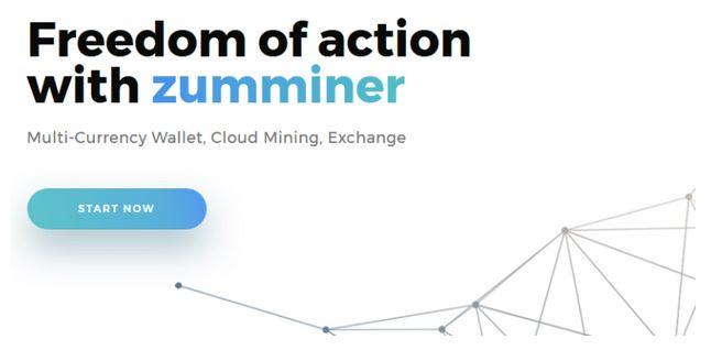 Zumminer - универсальный кошелек будущего