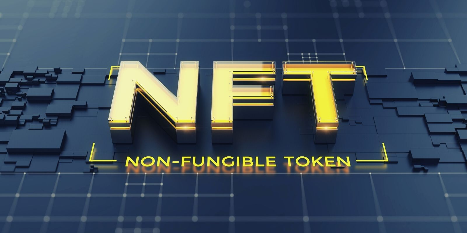what is NFT how and where to create store sell and buy